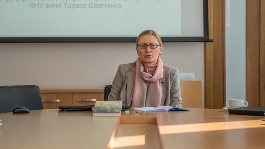 Катерина Кобченко