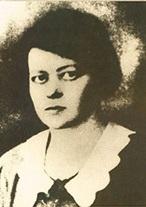 Дебора Фоґель